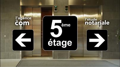 5e étage générique